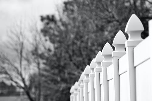 Advantages of Installing a Fence Around your Property